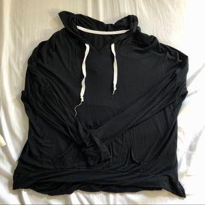 ✨black sweatshirt